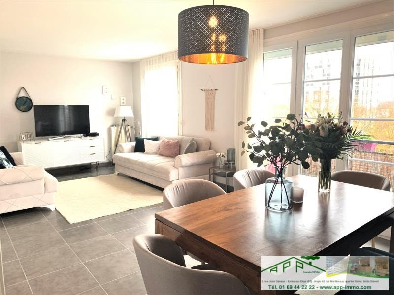 Sale apartment Athis mons 211000€ - Picture 2