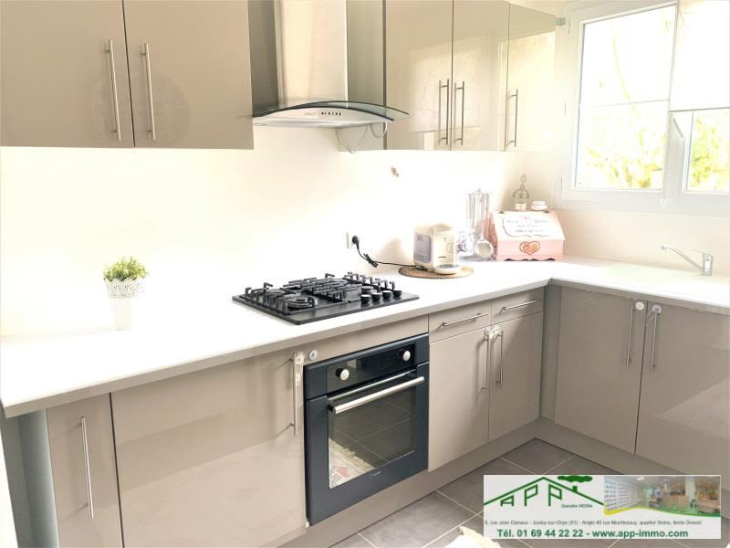 Vente appartement Athis mons 211000€ - Photo 4
