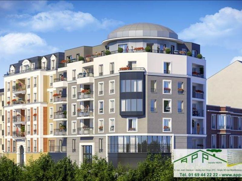 Sale apartment Juvisy sur orge 223000€ - Picture 3