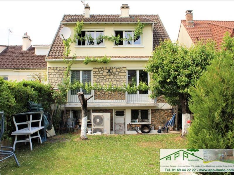 Sale house / villa Vigneux sur seine 422000€ - Picture 1