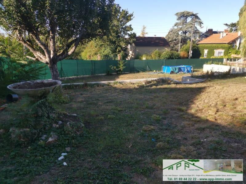 Vente terrain Soisy sur seine 395000€ - Photo 3