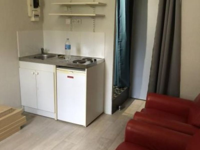 Rental apartment Brunoy 430€ CC - Picture 2