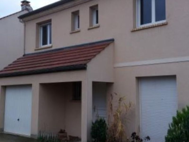 Rental house / villa Draveil 1348,74€ CC - Picture 1