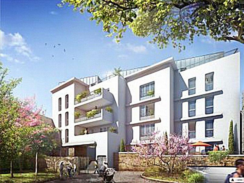 Rental apartment 91260 556,88€ CC - Picture 1