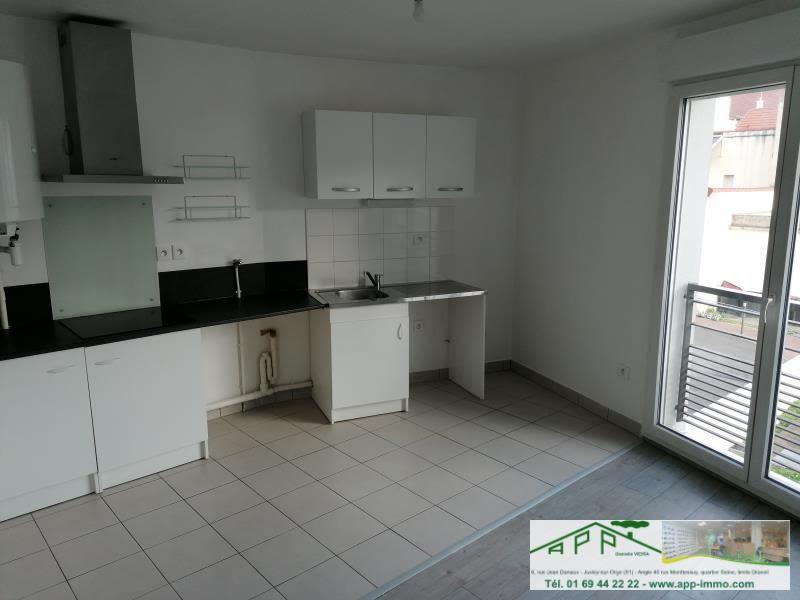 Rental apartment 91260 556,88€ CC - Picture 4
