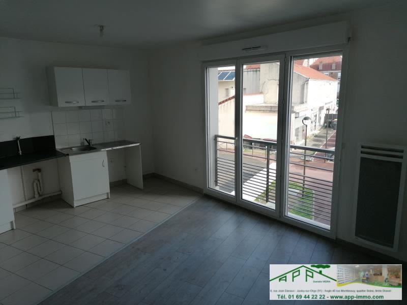 Rental apartment 91260 556,88€ CC - Picture 5