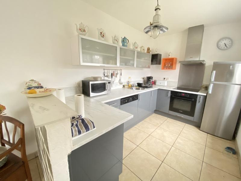Sale house / villa Viry chatillon 399900€ - Picture 2