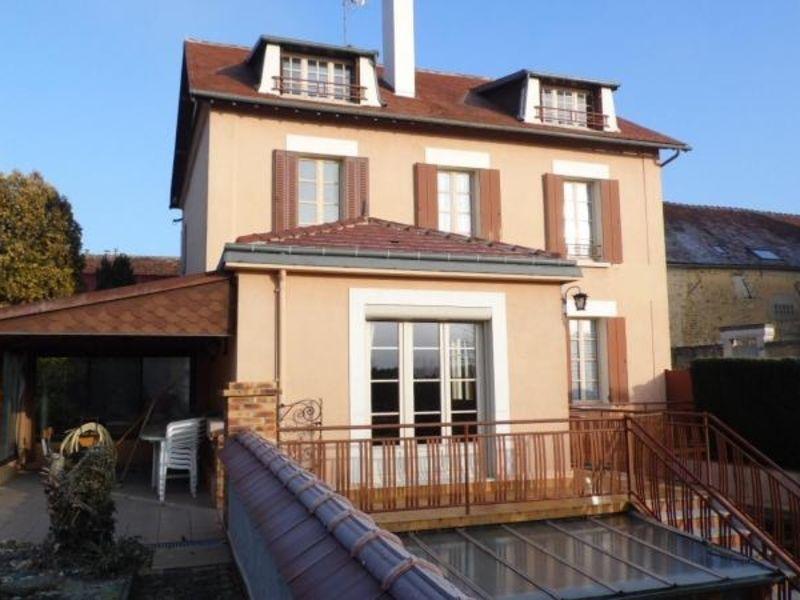 Vente maison / villa Flogny la chapelle 142000€ - Photo 1