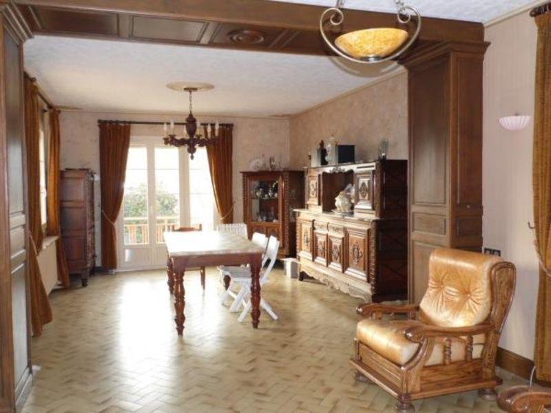 Vente maison / villa Flogny la chapelle 142000€ - Photo 2