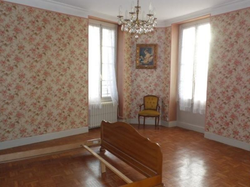 Vente maison / villa Flogny la chapelle 142000€ - Photo 4