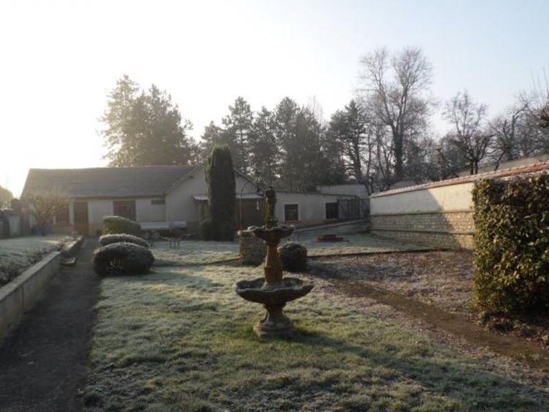 Vente maison / villa Flogny la chapelle 142000€ - Photo 7