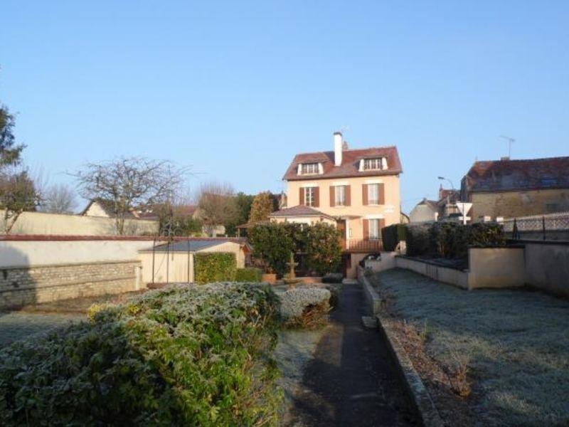 Vente maison / villa Flogny la chapelle 142000€ - Photo 9