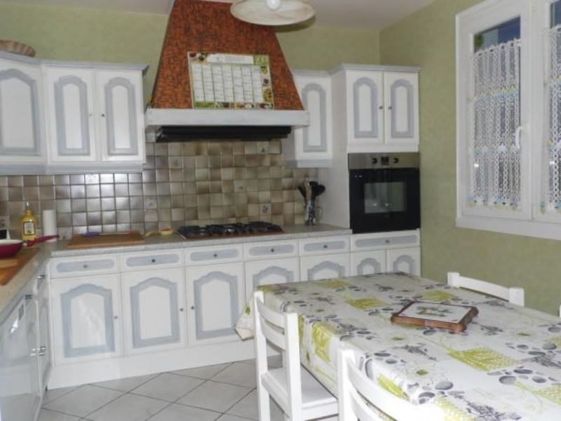 Vente maison / villa St florentin 126000€ - Photo 2