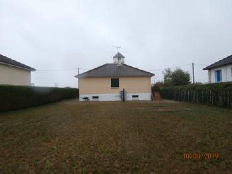 Vente maison / villa St florentin 126000€ - Photo 8