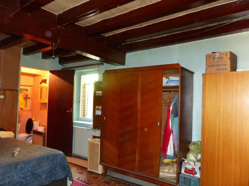 Vente maison / villa St florentin 55000€ - Photo 5