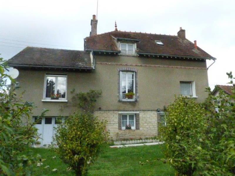 Sale house / villa Brienon sur armancon 102000€ - Picture 1
