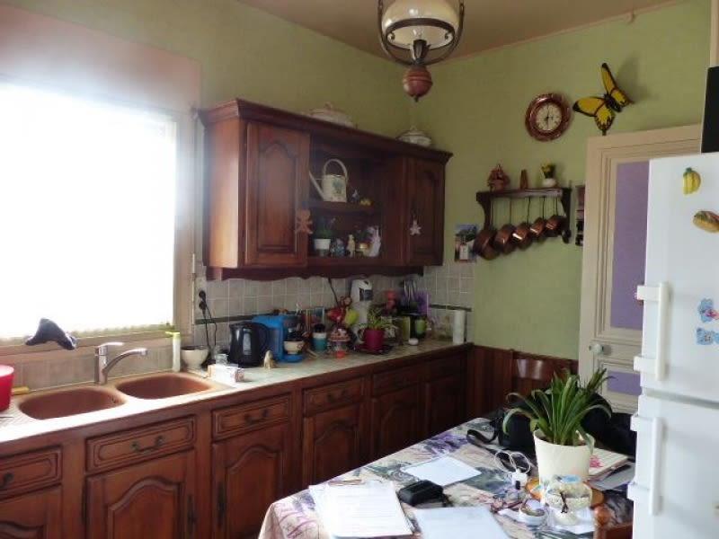 Sale house / villa Brienon sur armancon 102000€ - Picture 2