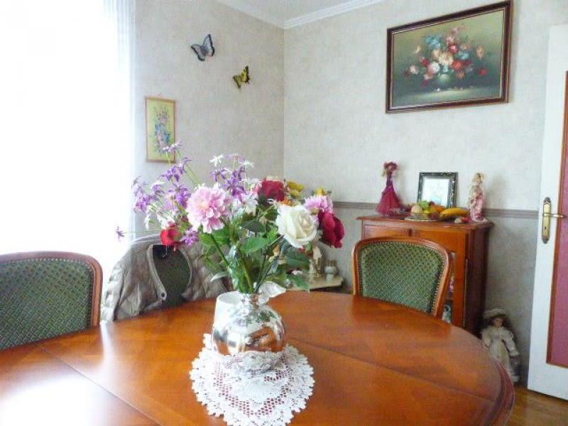 Sale house / villa Brienon sur armancon 102000€ - Picture 4
