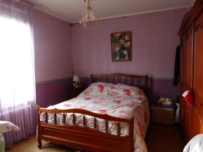 Sale house / villa Brienon sur armancon 102000€ - Picture 5