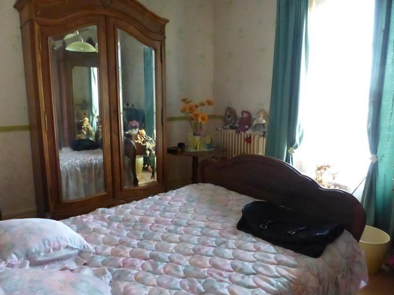 Sale house / villa Brienon sur armancon 102000€ - Picture 6