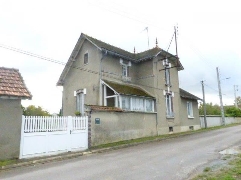 Sale house / villa Brienon sur armancon 102000€ - Picture 10