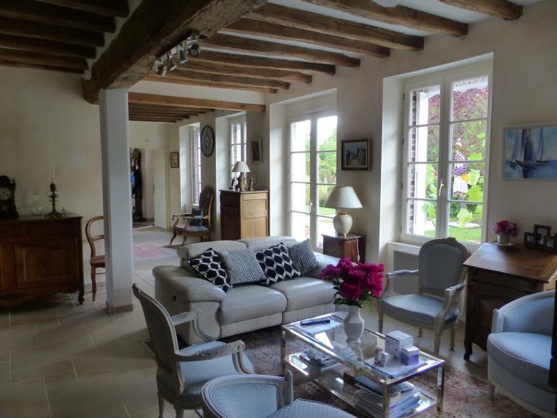 Sale house / villa Boeurs en othe 322000€ - Picture 3