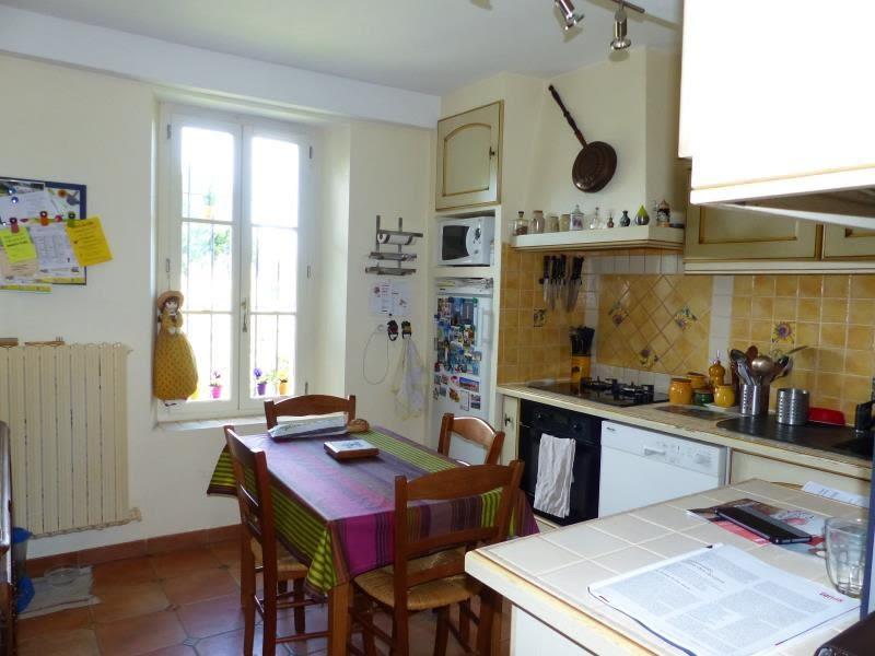 Sale house / villa Boeurs en othe 322000€ - Picture 4