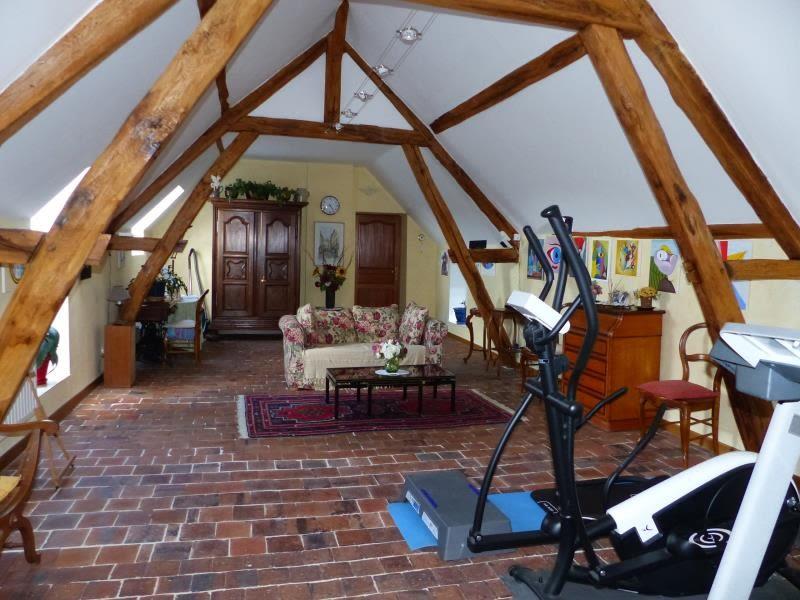 Sale house / villa Boeurs en othe 322000€ - Picture 5