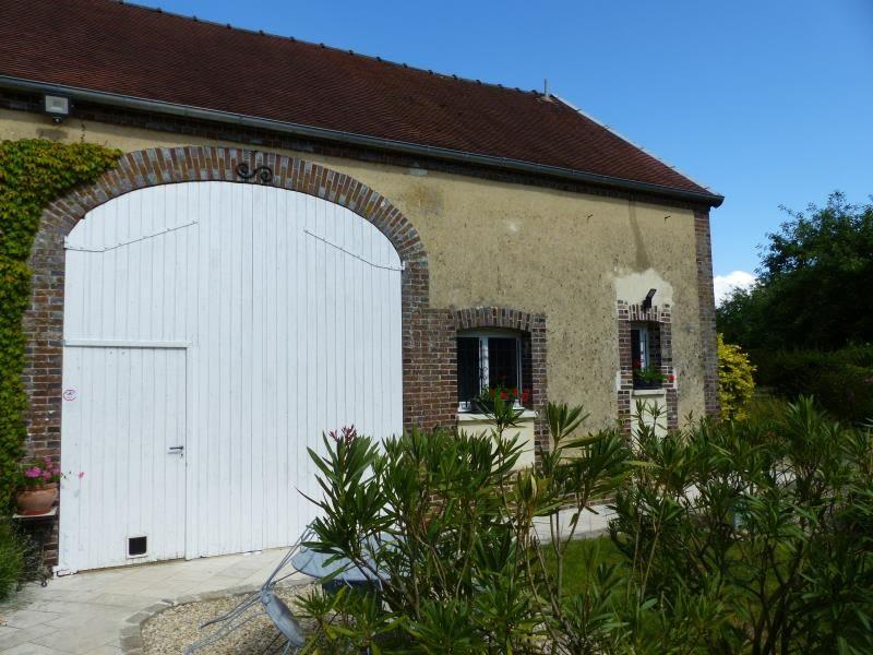 Sale house / villa Boeurs en othe 322000€ - Picture 10