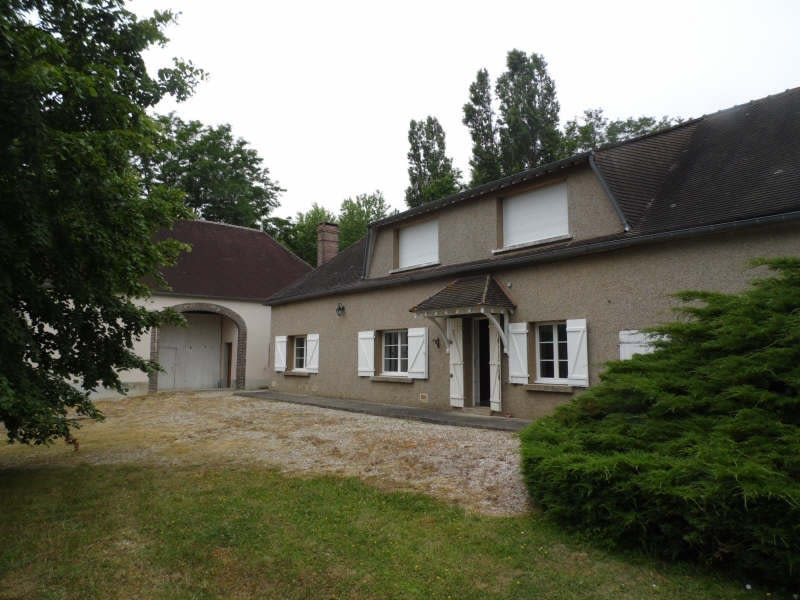 Sale house / villa Neuvy-sautour 167 000€ - Picture 1