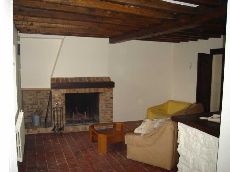 Vente maison / villa Neuvy-sautour 167000€ - Photo 3