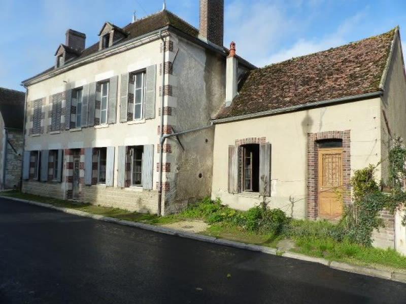 Vente maison / villa St florentin 45000€ - Photo 1