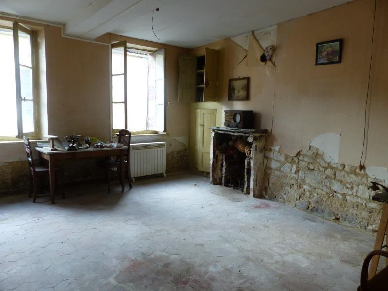 Vente maison / villa St florentin 45000€ - Photo 5