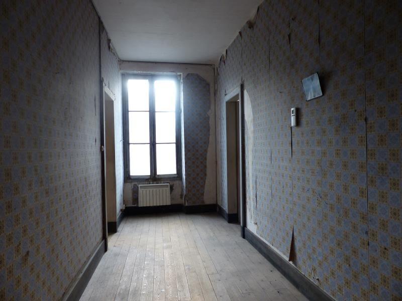 Vente maison / villa St florentin 45000€ - Photo 9