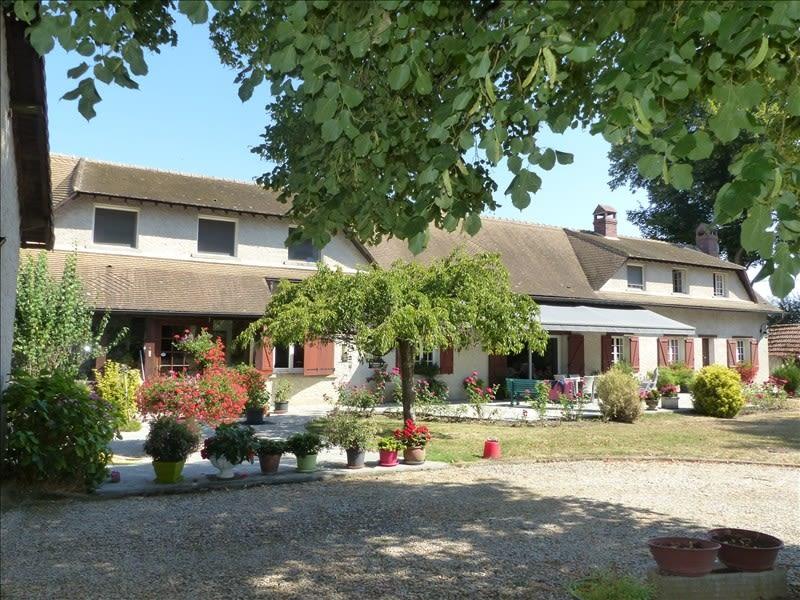 Vente maison / villa Boeurs en othe 262000€ - Photo 1