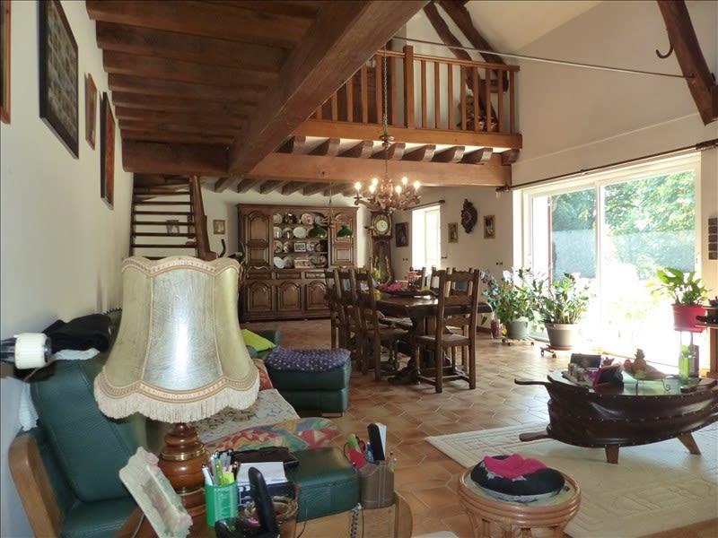 Vente maison / villa Boeurs en othe 262000€ - Photo 3