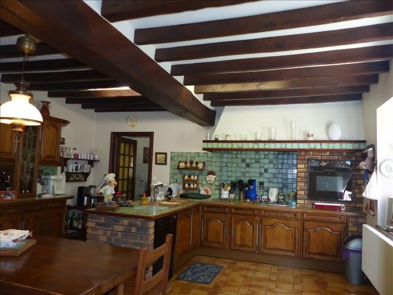 Vente maison / villa Boeurs en othe 262000€ - Photo 4
