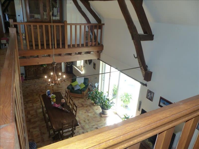 Vente maison / villa Boeurs en othe 299000€ - Photo 5