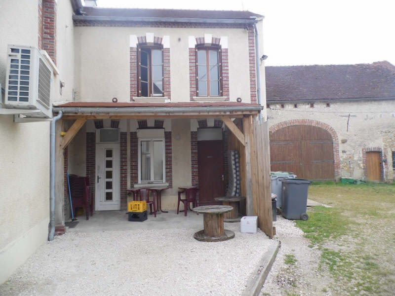 Vente maison / villa St florentin 76000€ - Photo 2