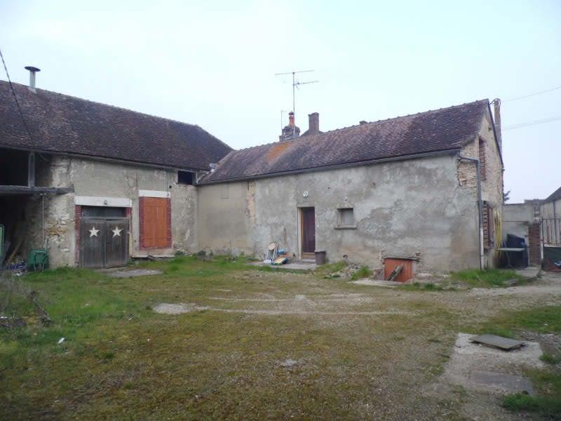 Vente maison / villa St florentin 76000€ - Photo 3