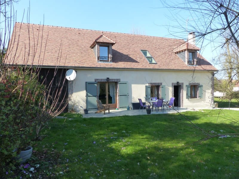 Sale house / villa Turny 247 000€ - Picture 1