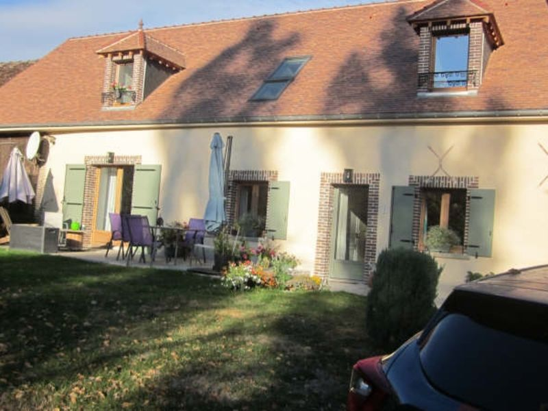 Sale house / villa Turny 247 000€ - Picture 10