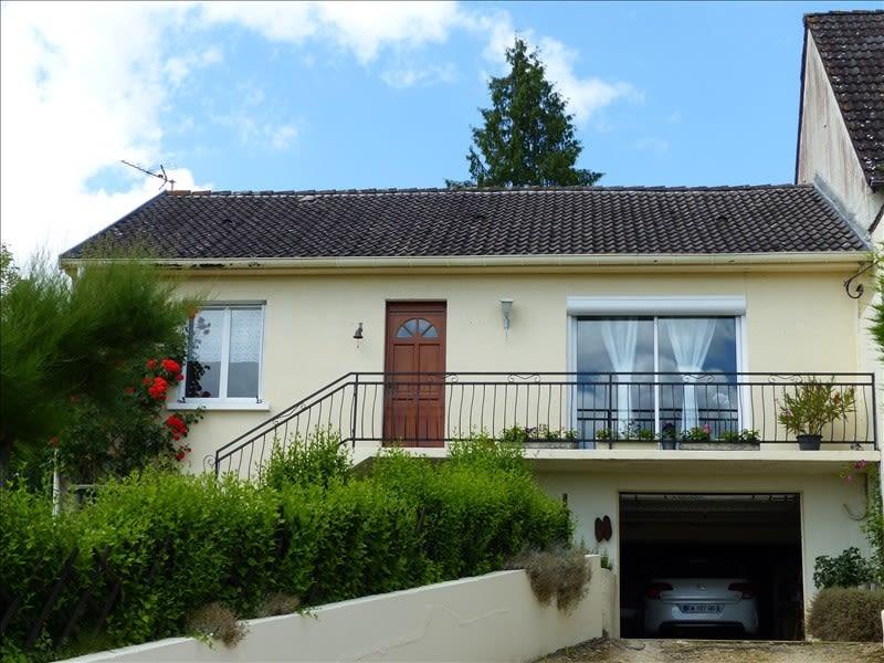 Vente maison / villa St florentin 116000€ - Photo 1