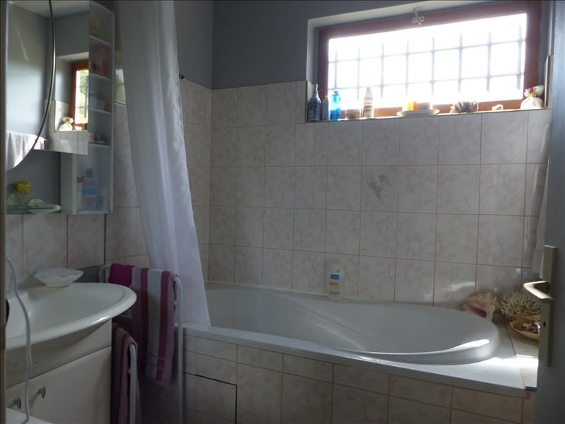 Vente maison / villa St florentin 116000€ - Photo 7