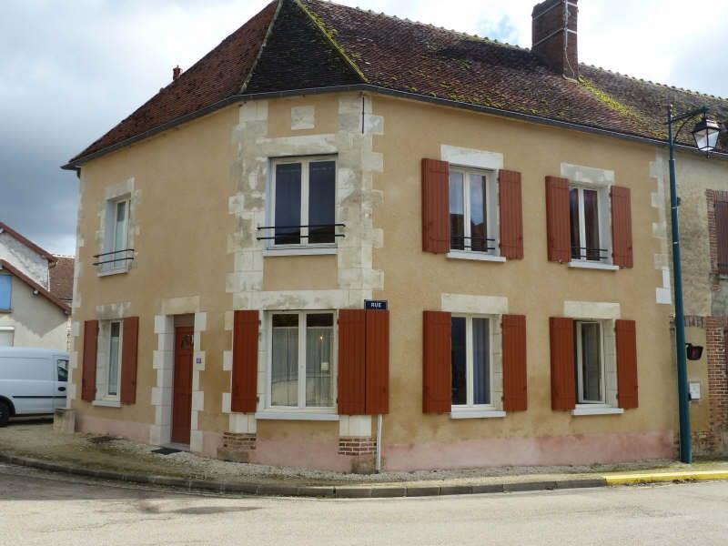 Vente maison / villa St florentin 80000€ - Photo 1