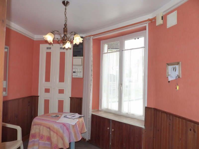 Vente maison / villa St florentin 80000€ - Photo 4