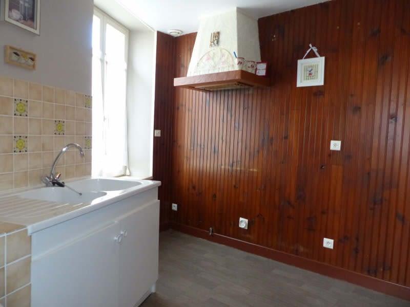Vente maison / villa St florentin 80000€ - Photo 5