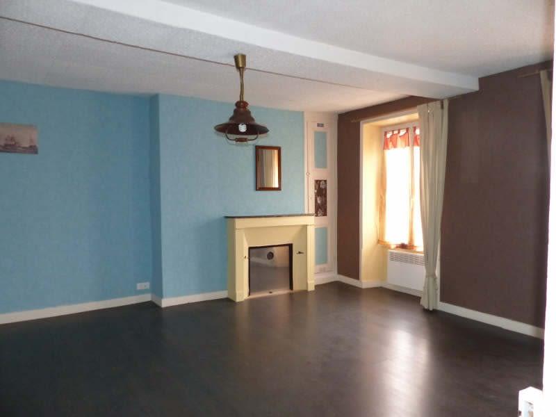 Vente maison / villa St florentin 80000€ - Photo 6