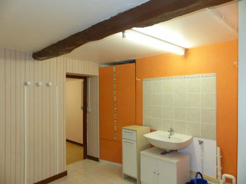 Vente maison / villa St florentin 80000€ - Photo 8