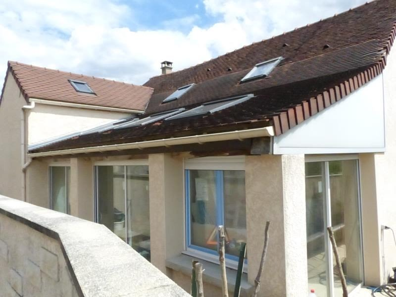 Vente maison / villa Ligny le chatel 97000€ - Photo 1